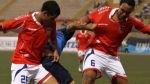 Unión Comercio empató 1-1 con Cienciano en Tarapoto - Noticias de tabla de posiciones descentralizado 2013