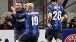 Europa League: Inter ganó en casa 4-1 al Tottenham pero quedó eliminado - Noticias de brad friedel