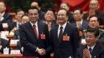 China: Li Keqiang es el nuevo jefe de gobierno - Noticias de yang hu