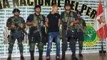 Caso Luis Choy: fiscalía denunció a nueve implicados en el asesinato - Noticias de jenny laura linares