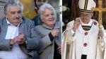 """Presidente uruguayo no fue al Vaticano porque su país """"es absolutamente laico"""" - Noticias de danilo astori"""