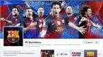 Los clubes de fútbol con más fans en Facebook - Noticias de besiktas jk