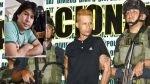 Caso Luis Choy: PJ ordena que los nueve implicados sean encarcelados - Noticias de angel romani vivanco