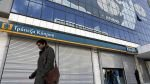 Chipre solicitó préstamo a Rusia tras rechazar plan económico de Europa - Noticias de anton siluanov