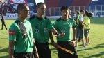 Los antecedentes del árbitro del Perú-Chile: suspendido y amenazado de muerte - Noticias de jorge larrionda