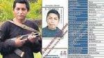 'Lucio' es el nuevo cabecilla de Sendero Luminoso en el Vraem - Noticias de franklin tello