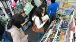 Feria Internacional del Libro de Lima tendrá a Puerto Rico como país invitado - Noticias de doris moromisato