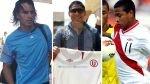 Se cerró libro de pases: conoce los últimos fichajes del fútbol peruano - Noticias de andrey nunes