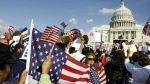 EE.UU.: empresas y sindicatos lograron acuerdo para reforma migratoria - Noticias de