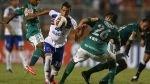 Copa Libertadores: Palmeiras, Vélez y Santa Fe ganaron en la jornada - Noticias de vélez sarsfied
