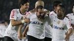 Corinthians ganó a Millonarios y avanzó a octavos de final de la Copa - Noticias de marcelo benedetto