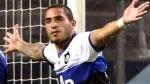 Braian Rodríguez, el goleador de la Libertadores que fue eterno suplente en San Martín - Noticias de heber arriola