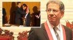 La historia de la banda presidencial con la que juró Máximo San Román - Noticias de diez canseco terry