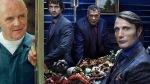 """Llega a la TV la visión artística y """"gourmet"""" del caníbal Hannibal Lecter - Noticias de margaret tatcher"""