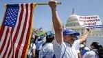 Peruanos en EE.UU. prometen presionar a favor de reforma migratoria - Noticias de casa blanca ricardo zuniga