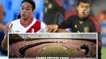 Perú-México: el amistoso del 17 de abril se jugará a las 10 p.m. - Noticias de alexander callens