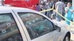 Balacera en Miraflores: colombianos fueron atacados en un aparente ajuste de cuentas - Noticias de freddy guevara duque