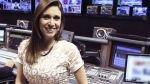 Verónica Linares dio a luz al pequeño Fabio - Noticias de hijo de verónica linares