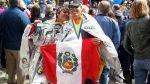 Explosiones en Boston: no hay peruanos entre los heridos - Noticias de oliver landeo