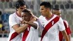Perú-México: Yordy será titular y Benavente entraría en segundo tiempo - Noticias de cristian contreras