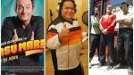 """A propósito de """"Asu Mare"""": cinco éxitos peruanos de TV, teatro y la música adaptados al cine - Noticias de cati caballero"""