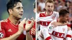 Copa Alemana: Bayern Múnich de Pizarro enfrentará a Stuttgart en la final - Noticias de martin harnik