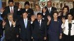 No existe consenso en la Unasur respecto a la elección de Nicolás Maduro - Noticias de cecilia rosales