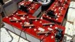 Una batería pequeña en tamaño y grande en potencia - Noticias de peter edwards