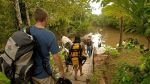 Perú y Honduras acordaron suprimir visas de turismo - Noticias de mireya aguero