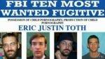 El profesor que reemplazó a Osama Bin Laden en la lista de más buscados - Noticias de edgar hoover
