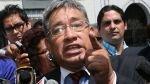 Denuncia a Facundo Chinguel consigna 10 casos de supuestos pagos por indultos - Noticias de pedro paulet