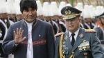 """Evo Morales dice que Bolivia tiene derecho a """"volver al mar con soberanía"""" - Noticias de amanda davila"""