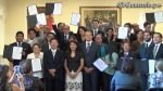 Nuevos regidores de Lima recibieron sus credenciales - Noticias de luis garate sanchez