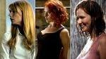 Las 10 chicas más bellas de las películas de superhéroes - Noticias de natasha romanoff