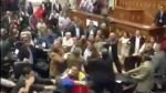 Venezuela: diputados opositores fueron agredidos en Asamblea Nacional - Noticias de nora bracho