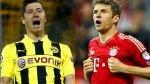 Bayern vs. Borussia: una final de 320 millones de euros de diferencia - Noticias de thomas rosicky