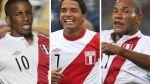 Perú vuelve a Panamá, el país de la primera indisciplina en la era Markarián - Noticias de diario trome