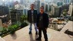 Grupo peruano Theremyn_4 fue premiado en importante certamen mundial - Noticias de tom waits