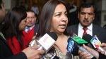 """Vicepresidenta: """"A los políticos nos corresponde ayudar a normalizar las relaciones"""" - Noticias de rodrigo riofrio machuca"""