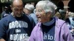 La monja activista que desafió la seguridad nuclear de EE.UU. - Noticias de megan rice