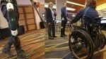 Robots portátiles ayudan a movilizarse a los paralíticos - Noticias de accidentes de trabajo