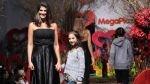 FOTOS: Vanessa Terkes y Adriana Zubiate lucieron desafiantes y atrevidas en desfile de modas - Noticias de cati caballero