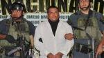 Ladrón que robó a periodista Carlos Orbegoso fue presentado por la policía - Noticias de carlos zavala varillas