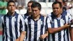 VIDEO: Alianza Lima fue goleado y humillado 4-1 por Inti Gas en el Callao - Noticias de andres arroyave