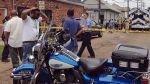 Tiroteo en Nueva Orleans: FBI descarta que sea un ataque terrorista - Noticias de mary landrieu