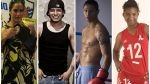Los deportistas peruanos que incursionaron en 'realities' de TV - Noticias de villa santillan