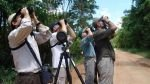 Ruta Nor Amazónica será escenario de rally mundial de avistamiento de aves - Noticias de birding rally challenge perú 2013