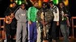 The Wailers volverá a cantar en Lima en agosto - Noticias de burning man