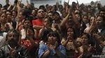 ¿Cuál fue el genocidio por el cual condenaron a Efraín Ríos Montt? - Noticias de josé ríos montt