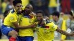 Ecuador convocó a 23 jugadores para enfrentar a Perú y Argentina - Noticias de marlon montero